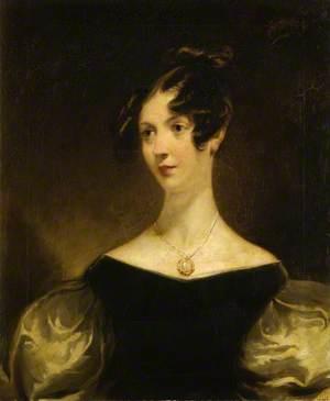 Miss Anne Webster