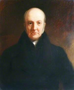 Alexander Webster