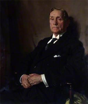 Sir Robert Williams of Park
