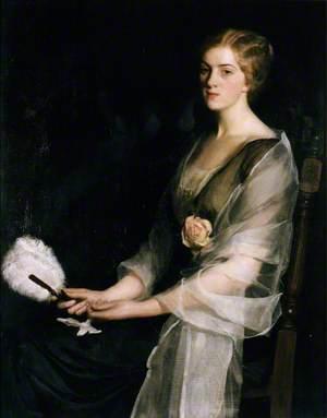 Mrs Ogilvie
