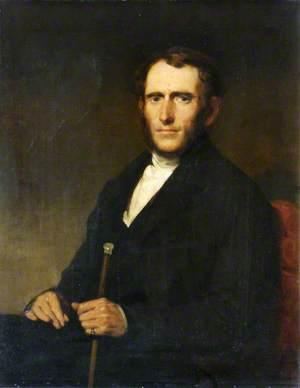 Reverend Alexander Dyce Davidson (1807–1872)