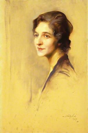 Viscountess Dunedin