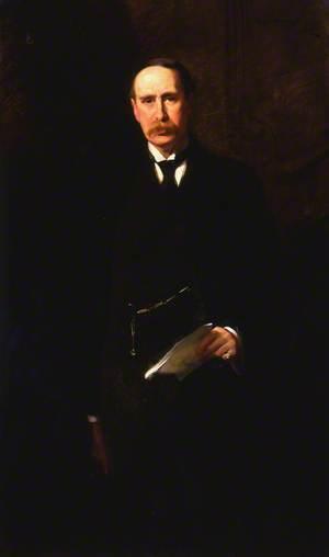 Sir James Murray (1850–1933)