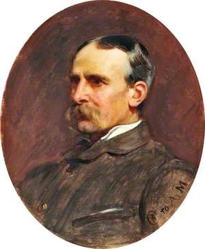 Briton Riviere (1840–1920), RA