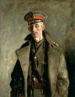 Sir James Taggart, KBE, Lord Provost of Aberdeen (1914–1919)