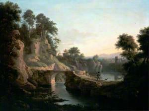 Lugar Water, East Ayrshire
