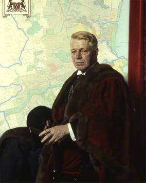 Henry Alexander, LLD, Lord Provost of Aberdeen (1932–1935)
