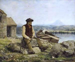 The Highland Ferryman