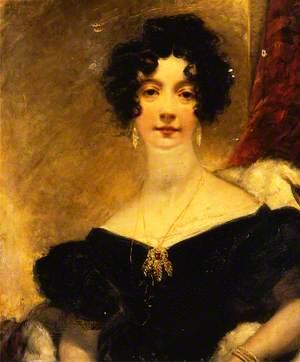 Miss Hannah Carnegie