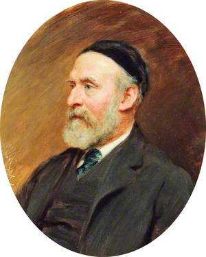 Charles West Cope (1811–1890), RA