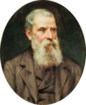 Richard Ansdell (1815–1885), RA
