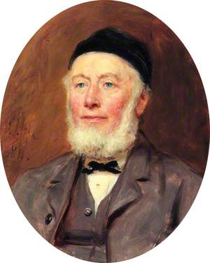 Richard Redgrave (1804–1888), CB, RA