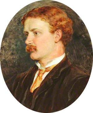 Sir William Hamo Thornycroft (1850–1925), RA