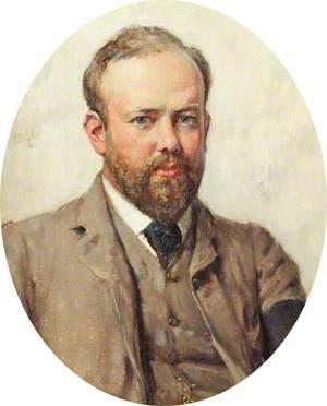 Adrian Stokes (1854–1935), RA
