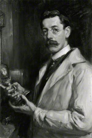James Cromar Watt (d.c.1941), LLD