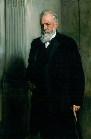 John Fyfe (1830–1903)