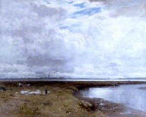 Montrose, Angus