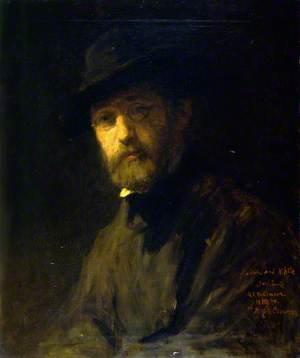 Jozef Israëls (1824–1911)