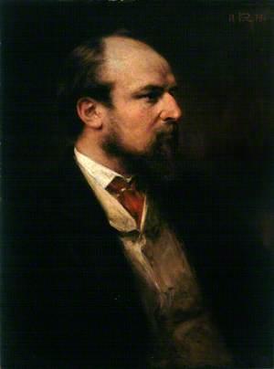 Alexander Macdonald (1837–1884)