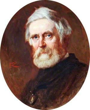 Sir William Fettes Douglas (1822–1891), PRSA
