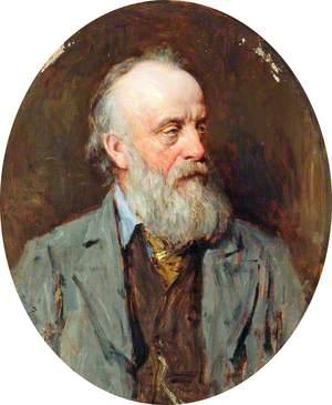 James Clarke Hook (1819–1907), RA