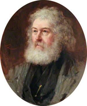 Sir John Steell (1804–1891), RSA