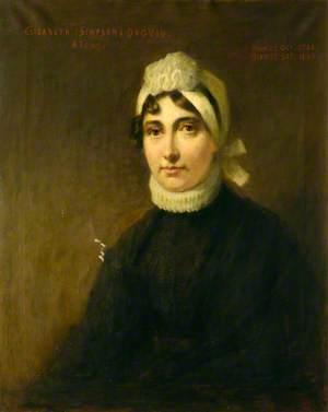 Mrs Elizabeth Duguid