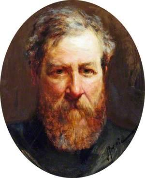 John MacWhirter (1839–1911), RA