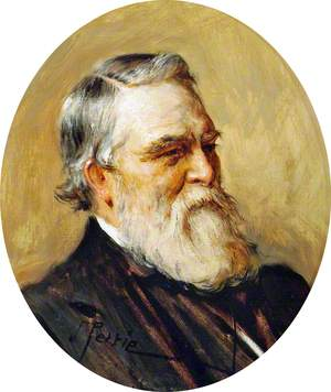 John Loughborough Pearson (1817–1897), RA