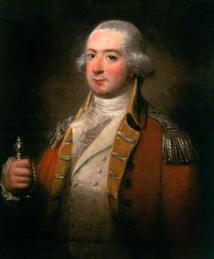 Captain Patrick Hunter