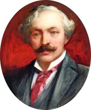 Sir David Murray (1849–1933), RA