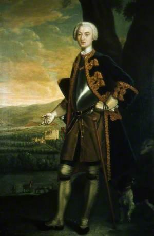 Cosmo George (1720–1752), 3rd Duke of Gordon
