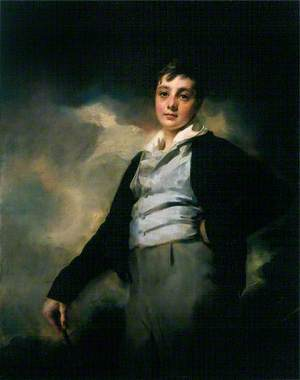 John Gray of Carntyne (1800–1867)