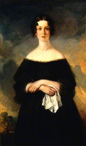 Isabella Cay (d.1852)