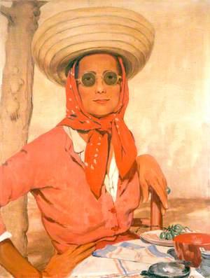 Marguerite McBey (1905–1999)