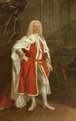 The Earl of Findlater