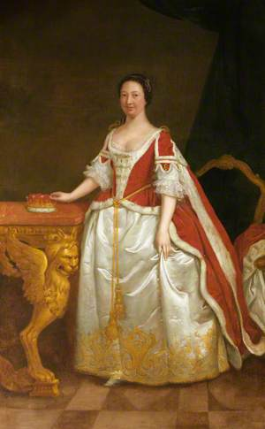 The Countess of Findlater