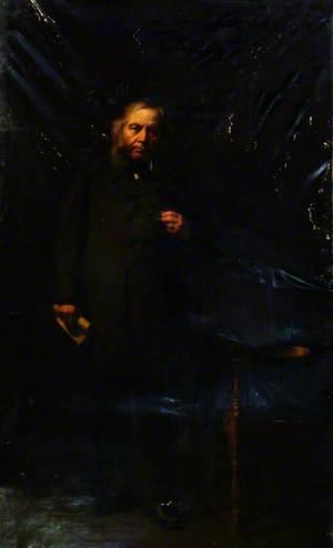 Sir Alexander Anderson of Blelack, Provost of Aberdeen (1859–1865)