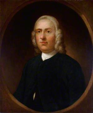 John Robertson of Pitmillan and Foveran, Provost of Aberdeen (1736–1737)