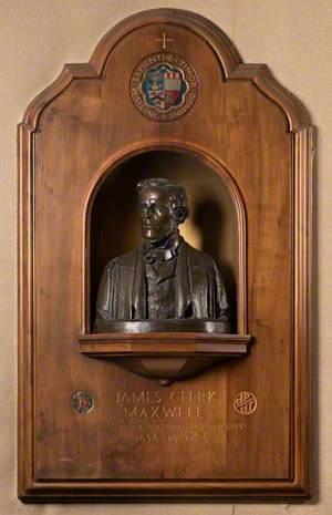James Clerk Maxwell (1831–1879)