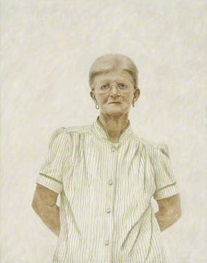 Yvonne McDonald, Domestic Assistant