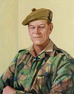 Lieutenant General Sir John MacMillan (b.1932), KCB, CBE