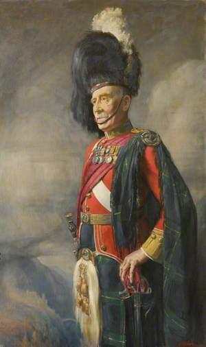 Colonel F. H. Neish