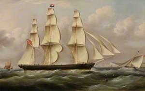 Ship 'Woolloomooloo'
