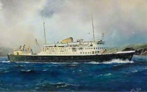 'St Ninian II'