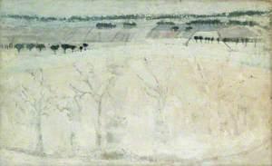 Landscape Clinterty