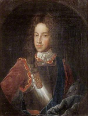James Francis Edward Stuart (1688–1766)