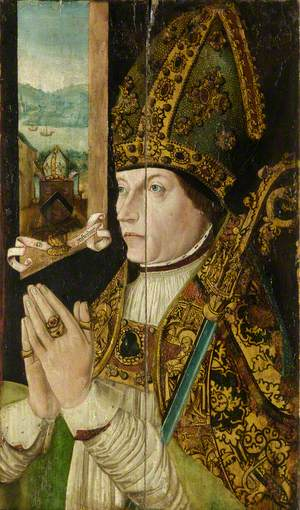 William Elphinstone (1431–1514), Bishop of Aberdeen