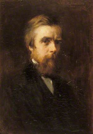 William Alexander (1826–1894), LLD