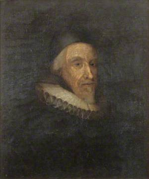 Andrew Cant (1584/1590–1663)